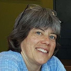Pam Kelly