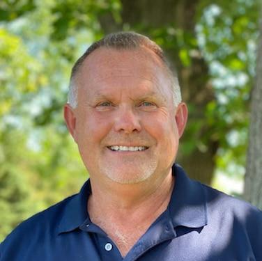 Randy Van Hoven